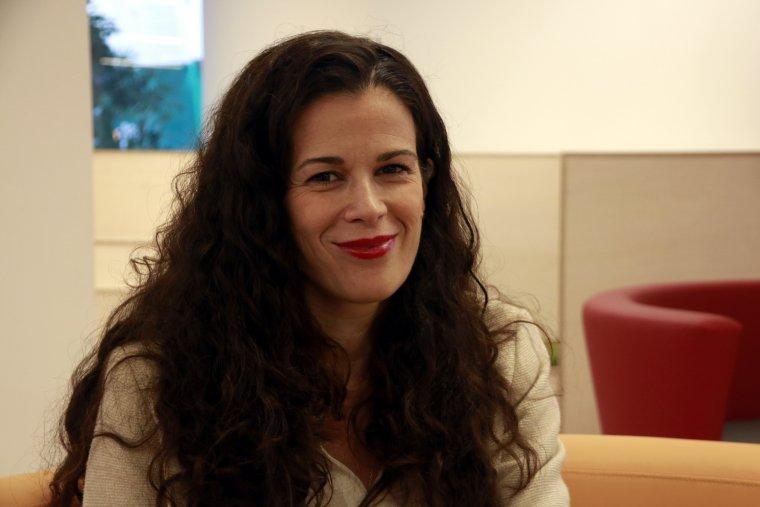 Teresa López-Fando