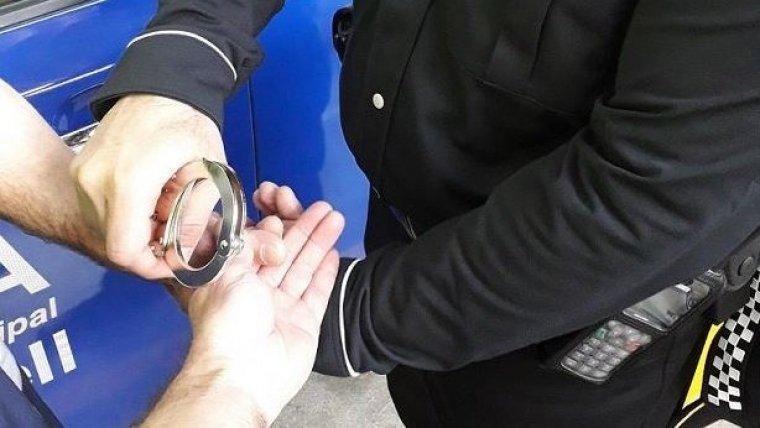 Policia Local de Sabadell