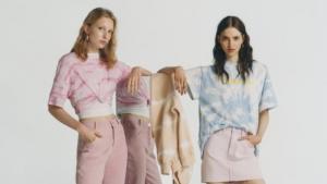 Bershka es posa al dia en les tendències de moda 2019