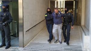 Els Mossos d'Esquadra han detingut un home durant un escorcoll a Reus