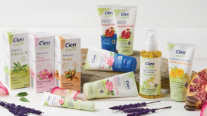 Productes Cien Natural