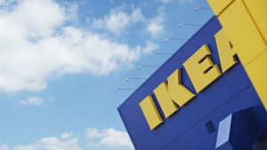 Imatge d'arxiu d'un establiment de la companyia Ikea