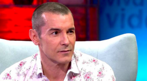 Jesús Vázquez, nou presentador de 'Bake Off España'