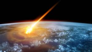 L'explosió del meteorit va ser 10 vegades més gran que la de la bomba atòmica