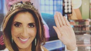 Paz Padilla compleix la seva promesa després d'arribar al milió de seguidors