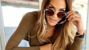 Tamara Gorro torna a publicar la fotografia d'un nu integral