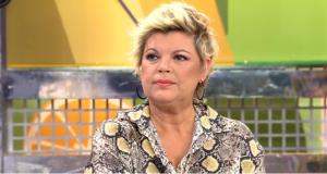 Terelu Campos s'ha sincerat dient que no tindrà parella mai més