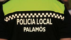 Troben el cos sense vida d'una dona en una platja de Palamós, al Baix Empordà