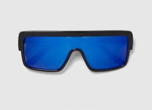Zara també té unes ulleres maxi i futuristes