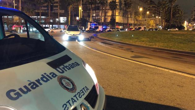 La segrestada s'havia traslladat a Albacete per motius de treball