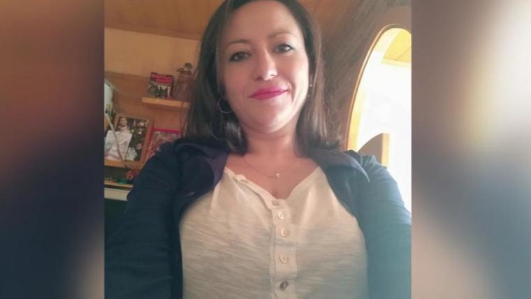 Janet Jumillas, desapareguda a Cornellà