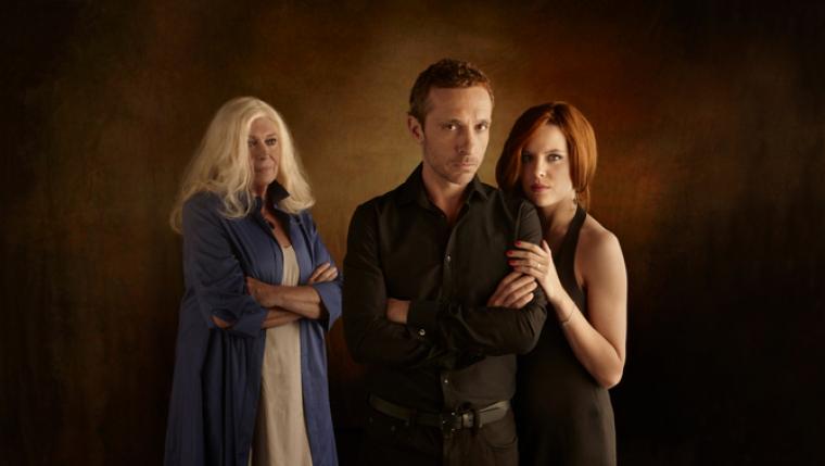 La sèrie de ciència ficció, 'Si no t'hagués conegut' es podrà veure ben aviat a TV3