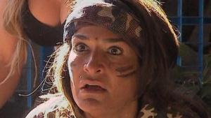 Aída Nízar és acusada de lladre a 'Resistiré'