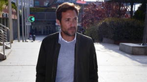 Antonio David s'enfronta a un inesperat revés judicial