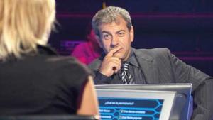 Carlos Sobera va ser el presentador amb més èxit del programa a Espanya