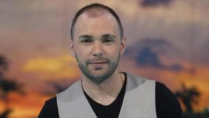 Cristian Suescun és el germà gran de Sofía