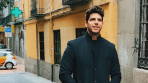 Diego Matamoros ha parlat de l'actual  parella del seu pare