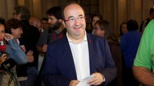 El PSC ha invertit més de 2 milions d'euros en la campanya electoral