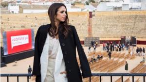 Elena Furiase està a punt de crear la seva pròpia marca de roba
