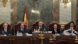 Els magistrats del judici del procés hauran de resoldre tres qüestions sobre la participació política dels processats candidats