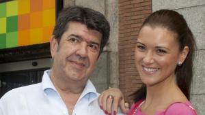 Imatge d'arxiu de Maria Jesús Ruiz amb Gil Silgado