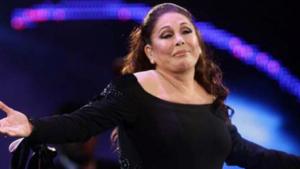 Isabel Pantoja es posiciona contra la rival del seu fill