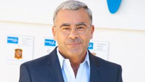 Jorge Javier Vázquez es recupera de l'ictus al seu domicili