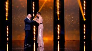 Kiko Rivera o María Jesús Ruiz, un d'ells serà el guanyador
