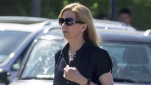 La Infanta Cristina treballa actualment a la Fundació LaCaixa