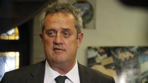 La JEC cita Forn com a president de mesa electoral el 28-A