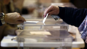 Les eleccions municipals de 2019