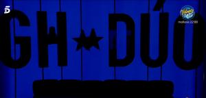 Les llums es va apagar de la casa de 'GH Dúo'