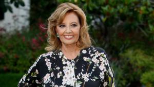 María Teresa Campos podria tornar TVE