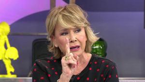 Mila Ximénez ha criticat durament a Carmen Borrego