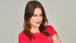 Mónica Hoyos és, junt amb la seva exparella Carlos Lozano, concursant de 'Supervivientes'