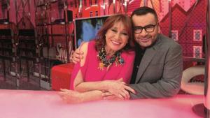 Per a Mila, Jorge Javier és fonamental en la seva vida