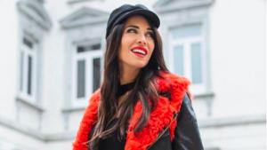 Pilar Rubio crea la seva pròpia botiga de roba