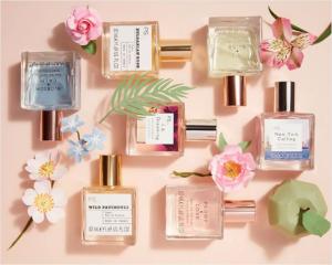 Primark Beauty presenta quatre noves col·leccions de perfums amb la seva pròpia marca PS