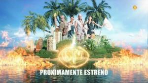 'Promo' de 'Supervivientes 2019'