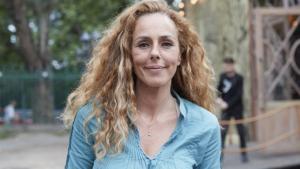 Rocío Carrasco ha fet 42 anys