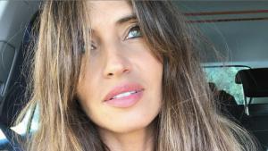 Sara Carbonero torna a demostrar el seu estil al seu perfil d'Instagram