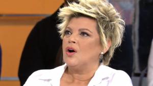 Terelu Campos diu no a 'Sálvame Okupa'
