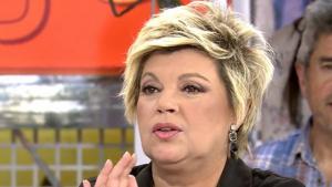 Terelu Campos ha defensat la seva germana Carmen Borrego