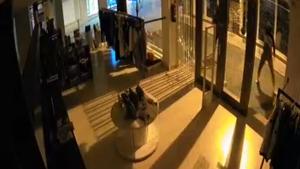 Tres detinguts per assaltar disset comerços de les comarques gironines