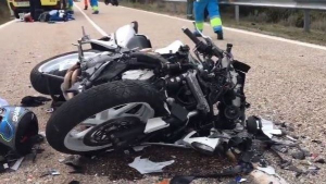 Un mort i un ferit greu en dos accidents a l'Anoia