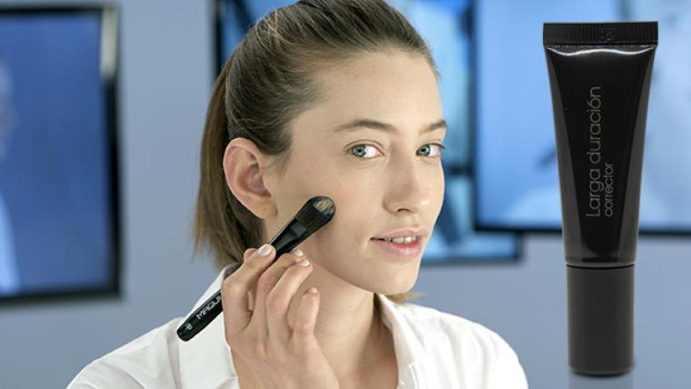 Imatge del corrector de maquillatge fluid Deliplus