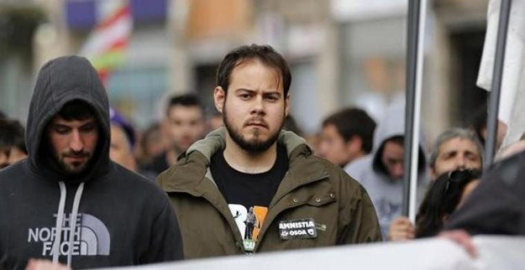 Pablo Hasel ha estat detingut a València