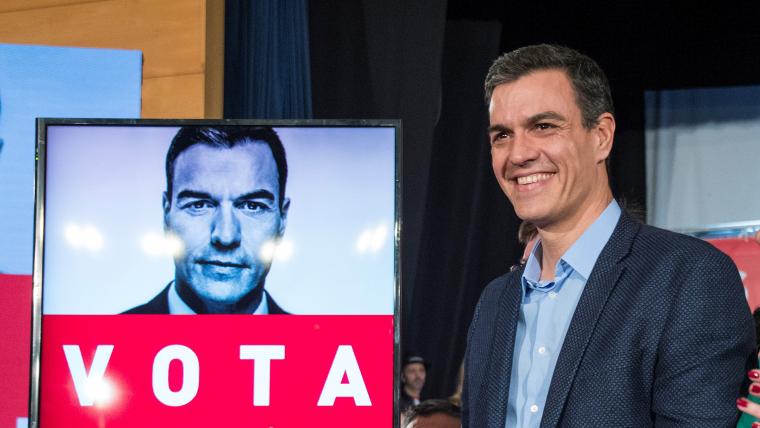 El PSOE ha destacat l'«anomalia» que representa la celebració de dos debats presidencials