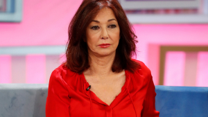 Ana Rosa Quintana, sobre Quim Torra: «La gent no va a veure'l perquè és una ombra»