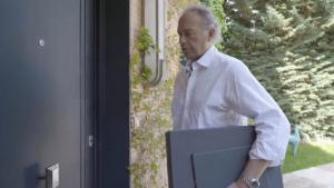 Bertín Osborne torna amb el programa 'Mi casa es la tuya'
